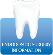 Endodontic Surgery Information