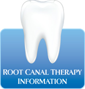 Rool Canal Treatment Information