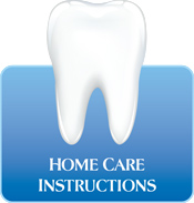 Homecare Instructions